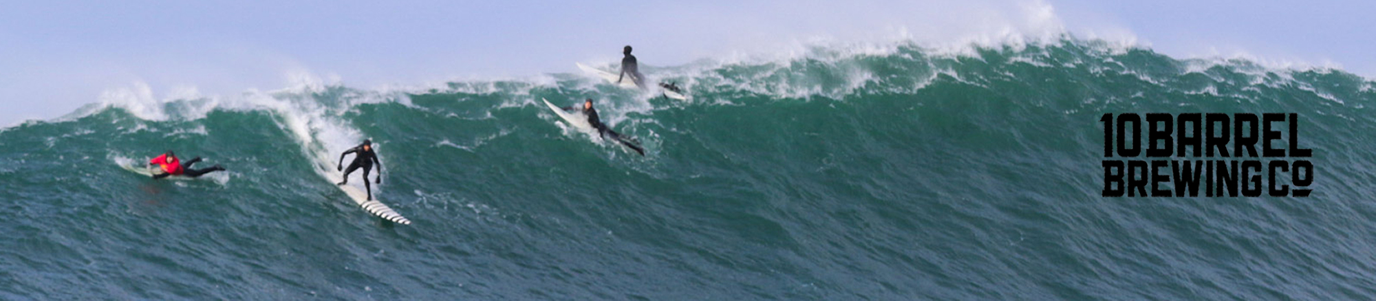 Nelscott Reef Big Wave Pro-Am